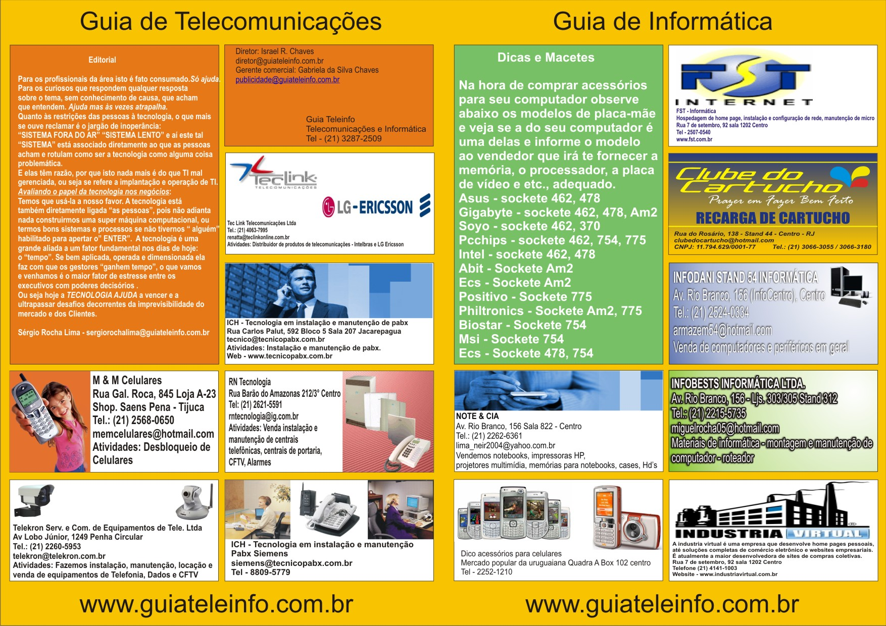 Guia Teleinfo.com.br